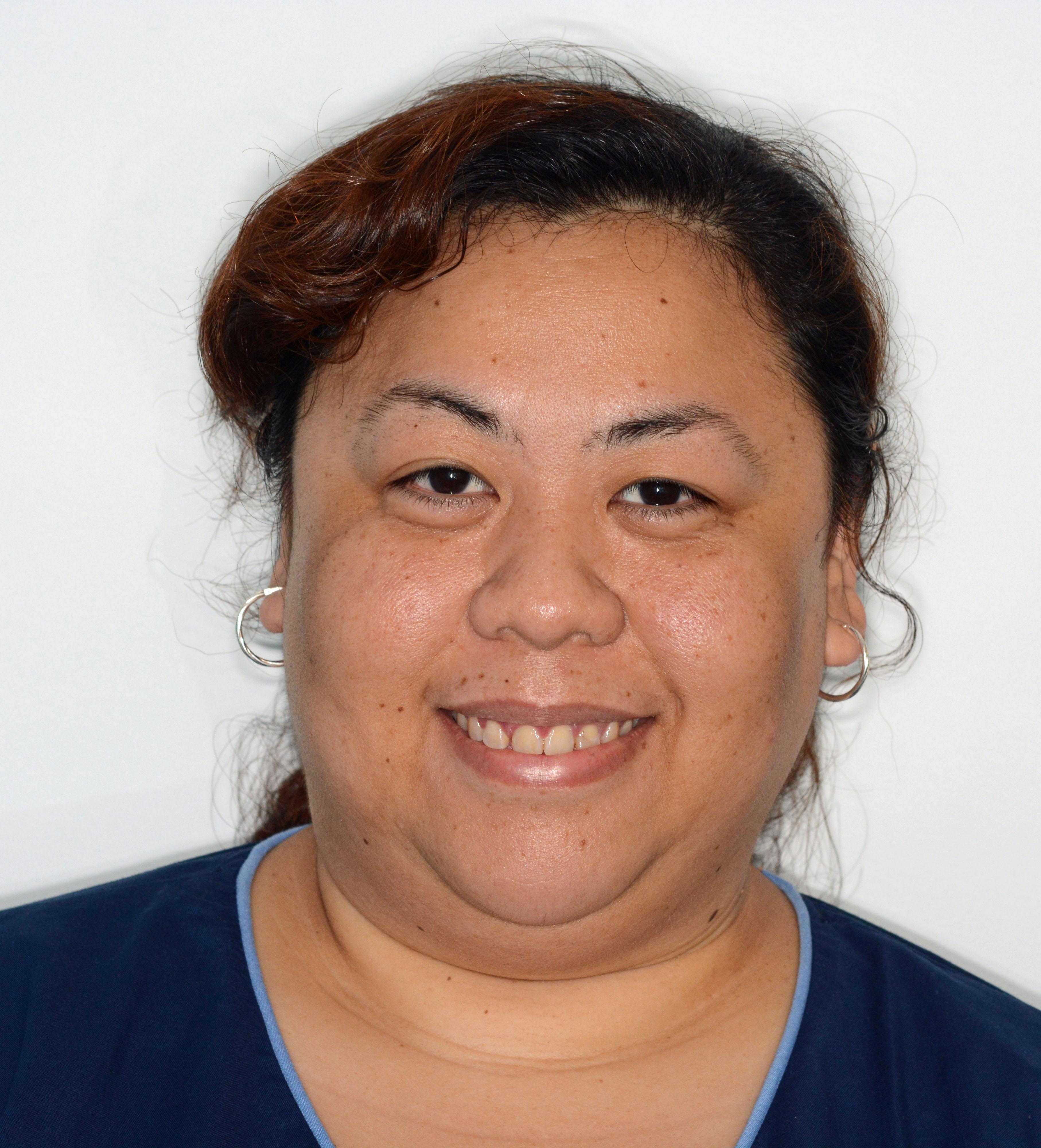 Joyce Pareja
